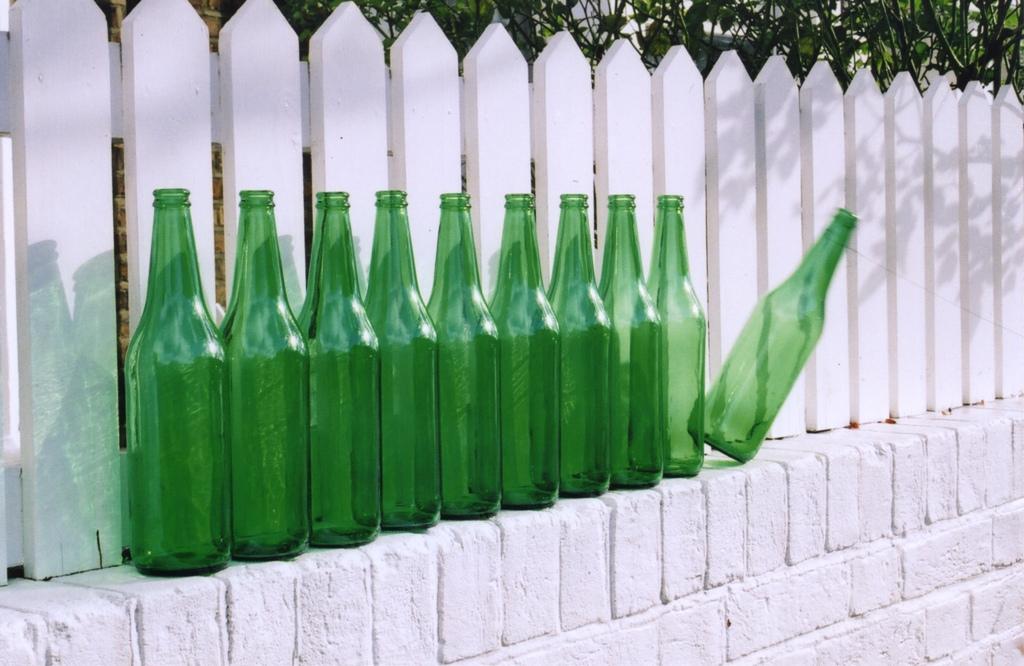 greenbottles
