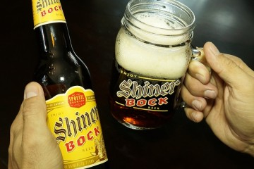 The Brew Talk: Shiner Bock