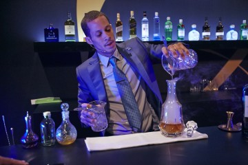 BARTENDER COMP - EDIT