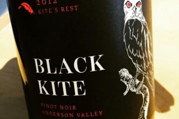 BLACK KITE 2012