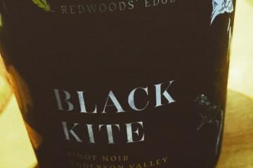 BLACK KITE REDWOODS EDGE