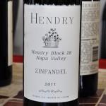 Hendry Block 28