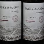 berryesa gap