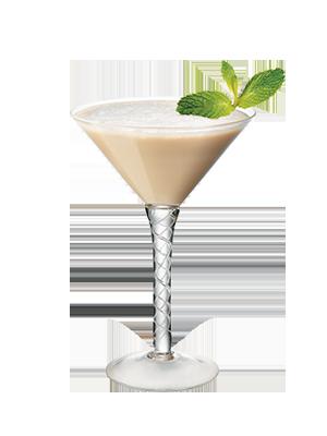 Chocolate Martini Mint