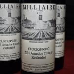 milliare clockspring